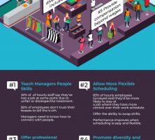 5 Tips for Employee Retention
