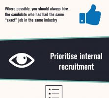 6 Tips To Ensure Successful Employee Recruitment