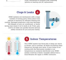 7 Reasons Your Houston HVAC System Needs Some TLC