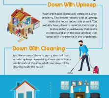 8 Reasons Downsizing Makes Sense