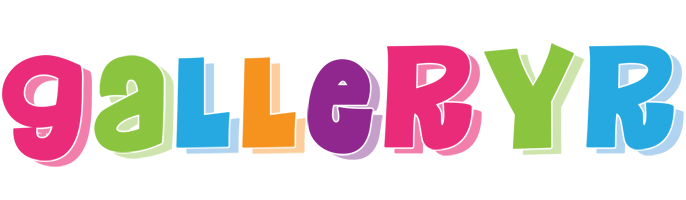 Galleryr Logo small
