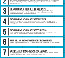Brooklyn Bedding Coupon Cause FAQ (C.C. FAQ)