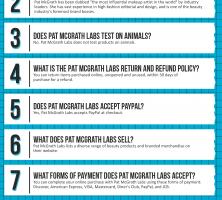 Pat McGrath Labs Coupon Cause FAQ (C.C. FAQ)