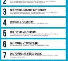 PopReal Coupon Cause FAQ (C.C. FAQ)