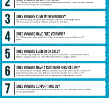 VMWare Coupon Cause FAQ (C.C. FAQ)