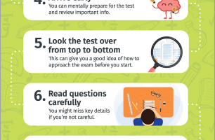 11 Test-Taking Tips Every Student Needs to Know