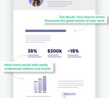Ultimate Case Study Blueprint: How to Build Great Case Study Pages for Your Website