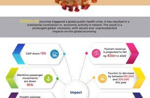 Economic Impact of the COVID-19 Crisis on the Irish Economy