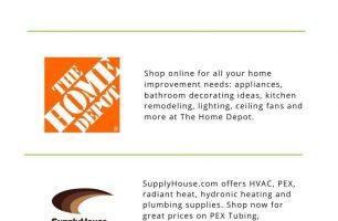 Top 5 HVAC Supply Companies
