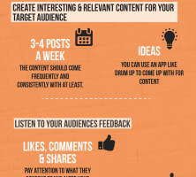 How-To-Use-Facebook-For-Business-Infographic