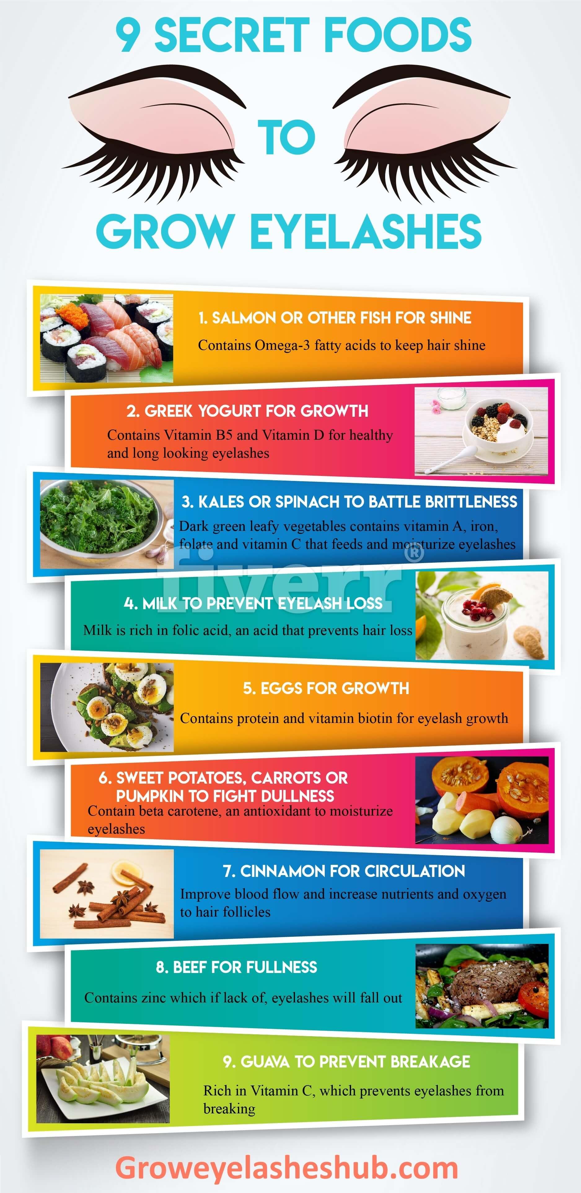 best diet secret foods