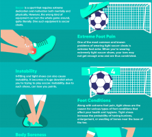 Best Soccer Cleats For Players With Wide Feet: Top 3