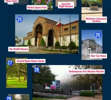 Top 50 Things to Do in Houston