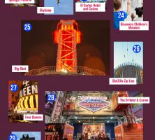 Top 50 Things to Do in Las Vegas