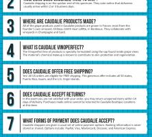 Caudalie Coupon Cause FAQ (C.C. FAQ)