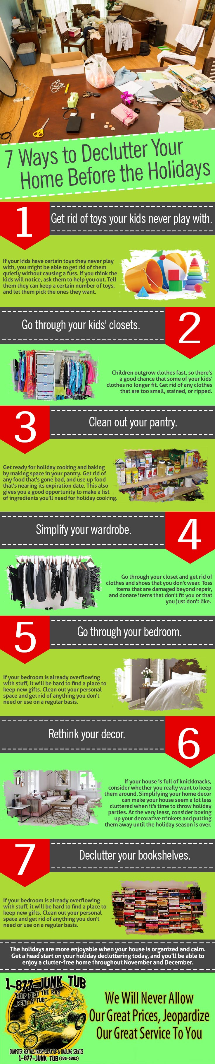 decluter-your-home-infographic