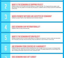 DeMarini Coupon Cause FAQ (C.C. FAQ)
